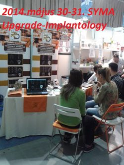 2014.05.30-31.Upgrade Implantology II.